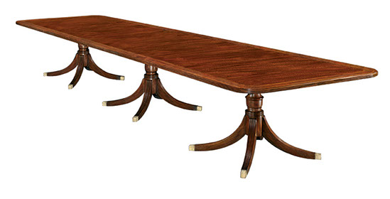 Hhct168 Conference Table